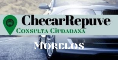 Consulta ciudadana de tu vehículo en Morelos